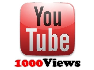 YouTube views and subscriber