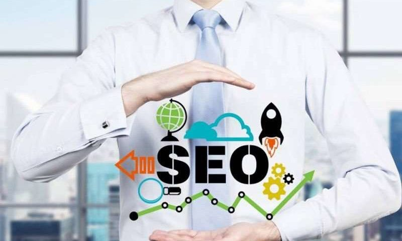 Rise Marketing SEO Company Hong Kong